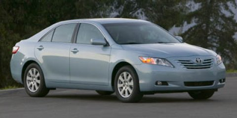 Used 2007 Toyota Camry 4dr Sdn I4 Auto XLE