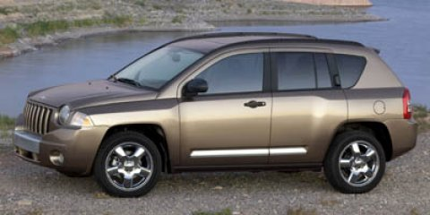 Used 2007 Jeep Compass Sport