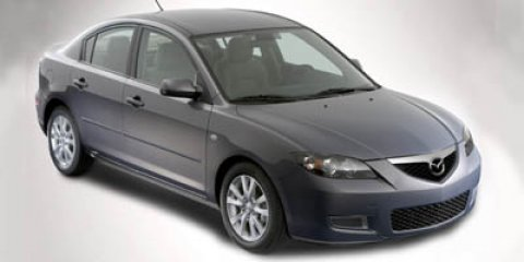 Used 2007 Mazda Mazda3 4dr Sdn Auto i Sport