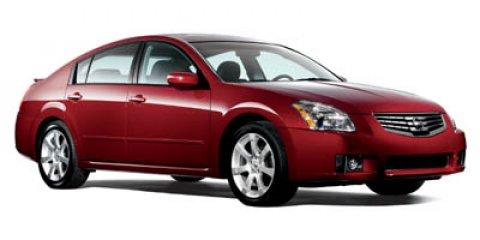 Used 2007 Nissan Maxima 4dr Sdn V6 CVT 3.5 SE