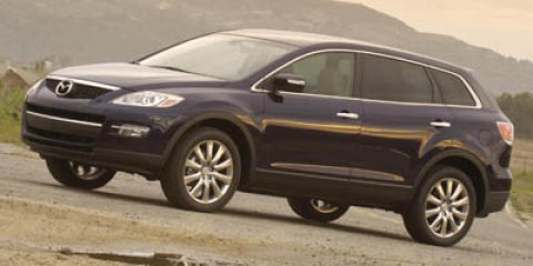 Used 2007 Mazda CX-9 AWD 4dr Grand Touring