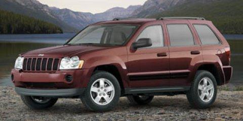 Used 2007 Jeep Grand Cherokee 4WD 4dr Laredo
