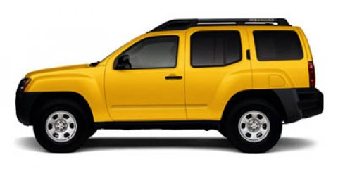 Used 2007 Nissan Xterra 4WD 4dr Auto S