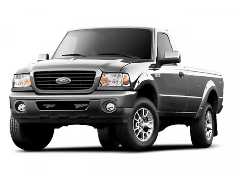Used 2008 Ford Ranger XL