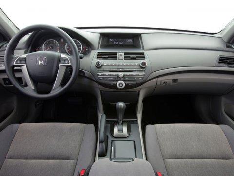 Used 2008 Honda Accord 4dr I4 Auto LX-P