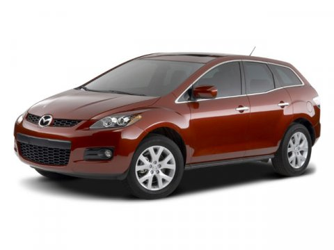 Used 2008 Mazda CX-7 FWD 4dr Sport