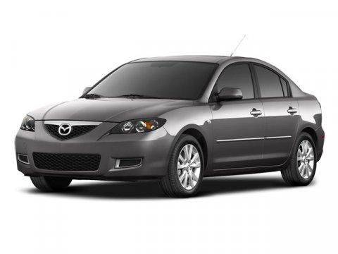 Used 2008 Mazda Mazda3 4dr Sdn Man s Touring