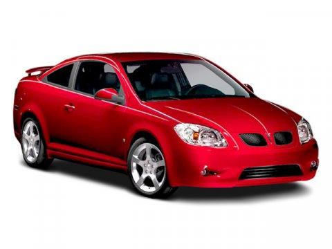 Used 2008 Pontiac G5 2dr Cpe