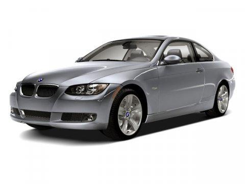 Used 2009 BMW 3 Series 2dr Cpe 335i xDrive AWD 2dr Car