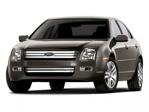 Used 2009 Ford Fusion 4dr Sdn I4 SE FWD