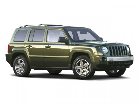 Used 2009 Jeep Patriot FWD 4dr Sport