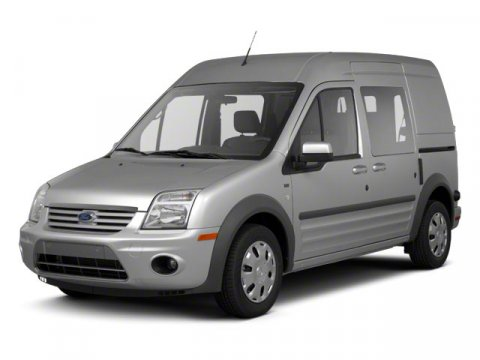 Used 2010 Ford Transit Connect Wagon 4dr Wgn XLT