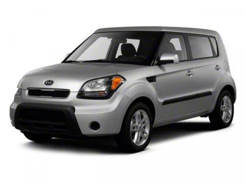 Used 2010 Kia Soul 5dr Wgn Auto +