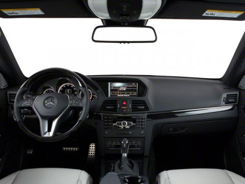 Used 2010 Mercedes-Benz E-Class 2dr Cpe E350 RWD