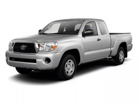 Used 2010 Toyota Tacoma 4WD Access V6 AT