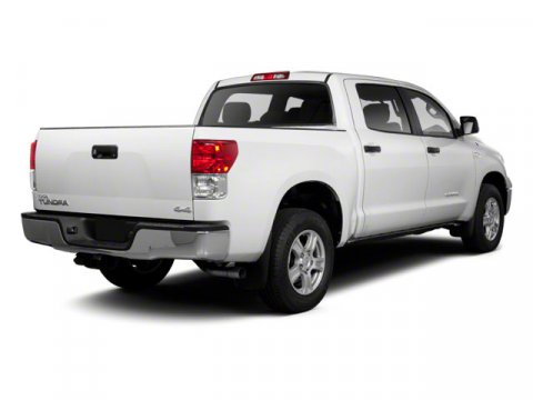 Used 2010 Toyota Tundra CrewMax 5.7L V8 6-Spd AT
