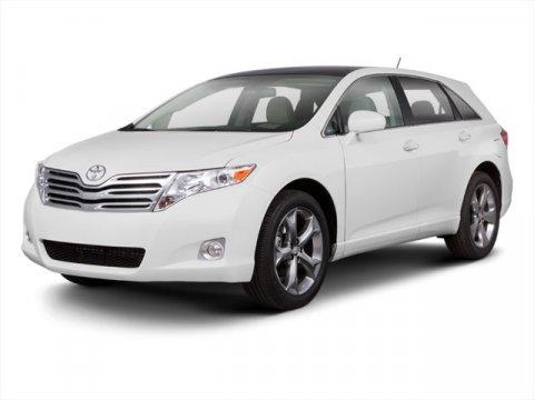 Used 2010 Toyota Venza