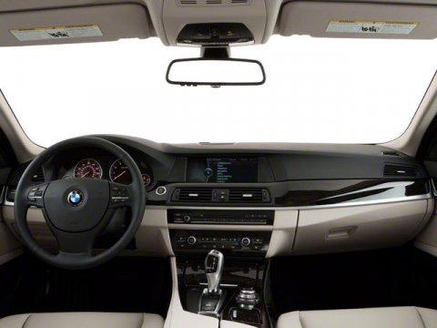 Used 2011 BMW 5 Series 4dr Sdn 535i xDrive AWD