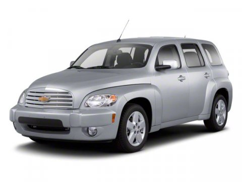 Used 2011 Chevrolet HHR FWD 4dr LS