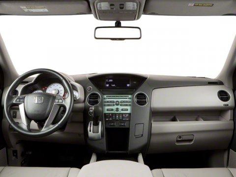 Used 2011 Honda Pilot 2WD 4dr EX-L w-RES