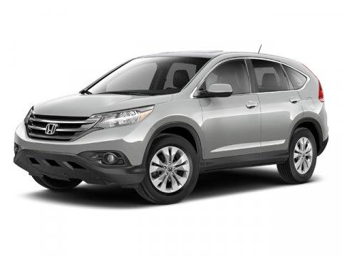 Used 2012 Honda CR-V 4WD 5dr EX