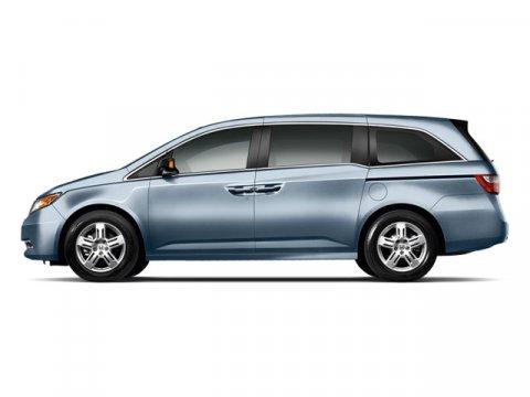 Used 2012 Honda Odyssey