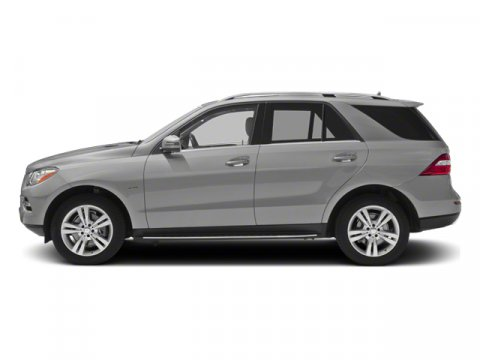 Used 2012 Mercedes-Benz M-Class 4MATIC 4dr ML 350