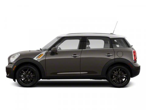 Used 2012 MINI Cooper FWD 4dr