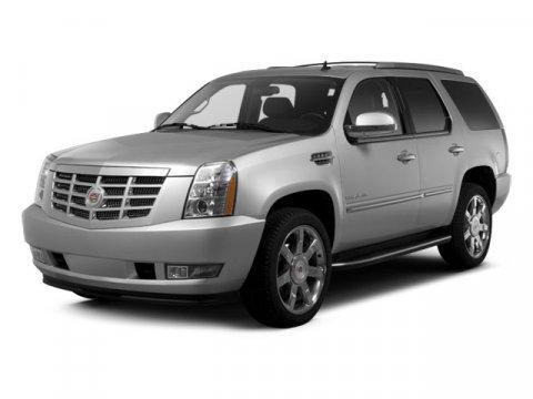 Used 2013 Cadillac Escalade AWD 4dr Platinum Edition