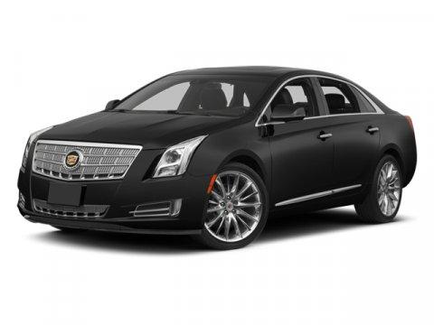 Used 2013 Cadillac XTS 4dr Sdn Platinum AWD