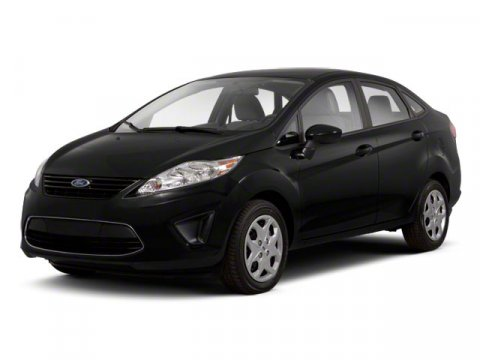 Used 2013 Ford Fiesta 4dr Sdn S