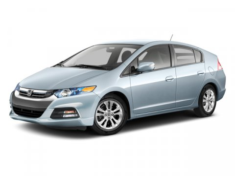 Used 2013 Honda Insight 5dr CVT EX