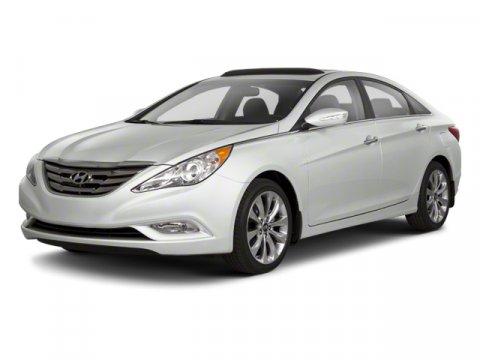 Used 2013 Hyundai Sonata 4dr Sdn 2.4L Auto Limited