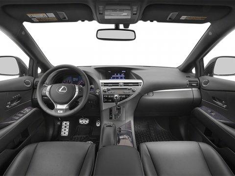 Used 2013 Lexus RX AWD 4dr