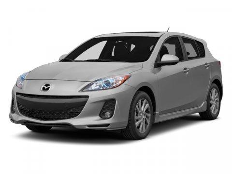 Used 2013 Mazda3 i Touring