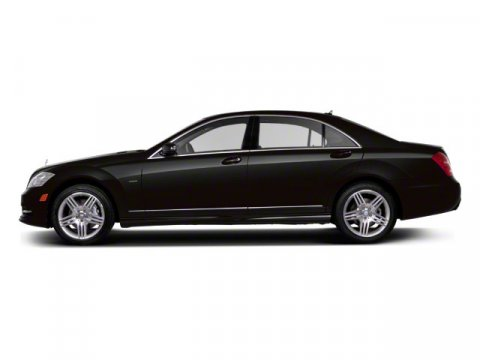 Used 2013 Mercedes-Benz S-Class 4dr Sdn S 550 4MATIC