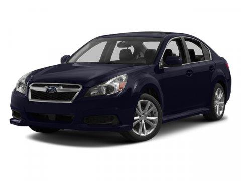 2013 Subaru Legacy 4dr Sdn H4 Auto 2.5i Premium