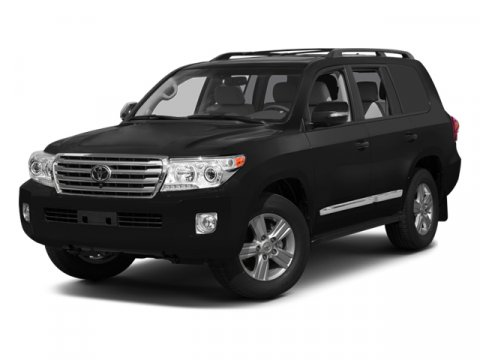 Used 2013 Toyota Land Cruiser 4dr 4WD