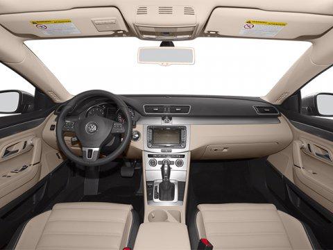 Used 2013 Volkswagen CC 4dr Sdn DSG R-Line PZEV
