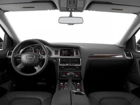 Used 2014 Audi Q7 quattro 4dr 3.0T Premium Plus
