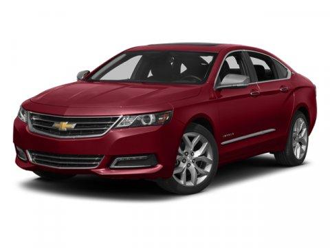 Used 2014 Chevrolet Impala 4dr Sdn LS w-1LS