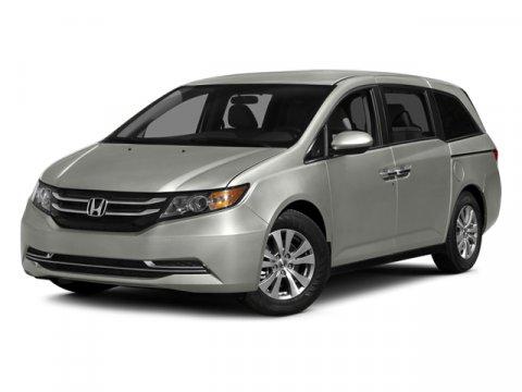 Used 2014 Honda Odyssey 5dr EX