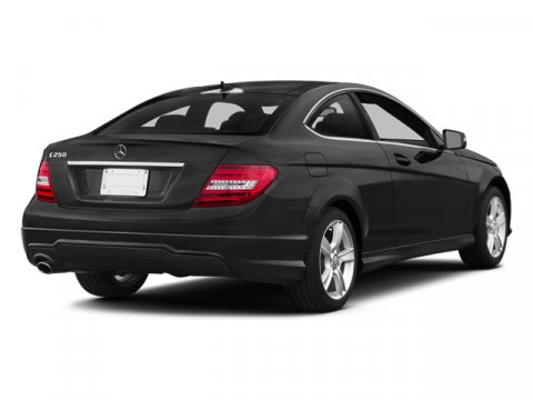 Used 2014 Mercedes-Benz C-Class 2dr Cpe C 250 RWD