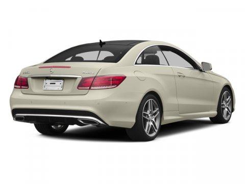 Used 2014 Mercedes-Benz E-Class 2dr Cpe E 350 4MATIC