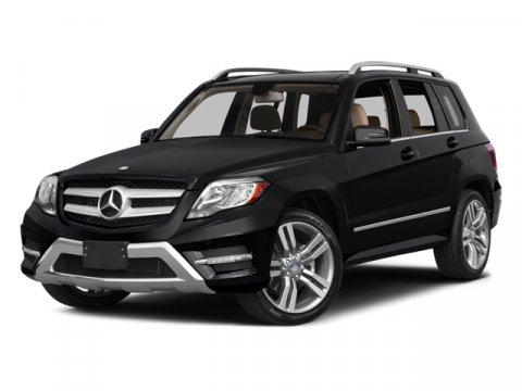 Used 2014 Mercedes-Benz GLK 4MATIC 4dr GLK 350