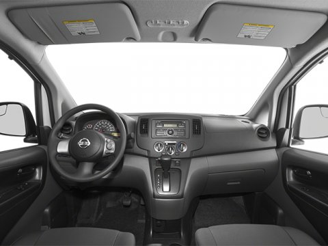 Used 2014 Nissan NV I4 S