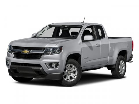 Used 2015 Chevrolet Colorado 2WD Ext Cab 128.3 WT