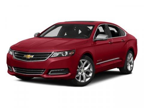 Used 2015 Chevrolet Impala 4dr Sdn LS w-1FL
