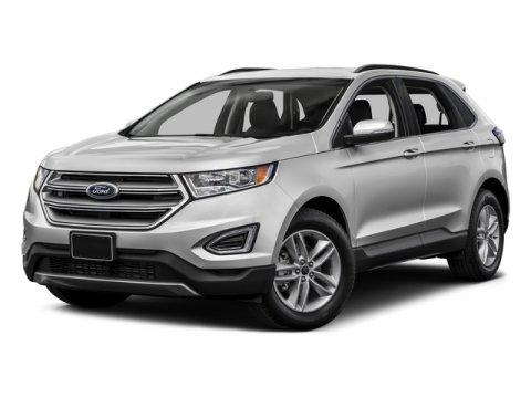 Used 2015 Ford Edge 4dr Titanium AWD