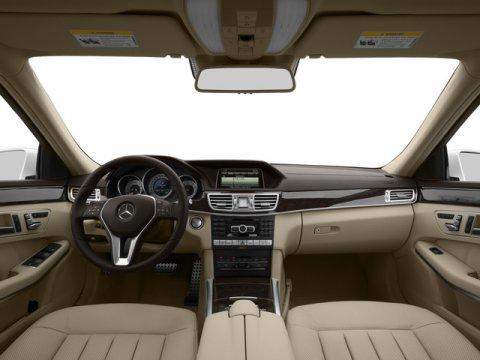 Used 2015 Mercedes-Benz E-Class